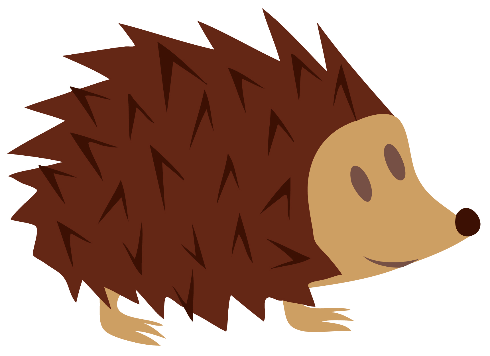 Hedgehog Free Early Years & Primary Teaching Resources