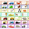 Editable animal themed stickers free early years amp primary teaching