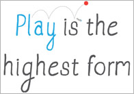 Early Learning Resources Inspirational Quotes