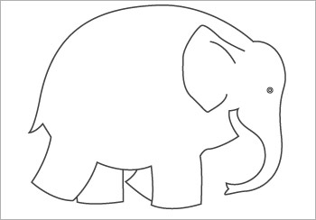 Early Learning Resourcess Elmer-colouring-sheet-2