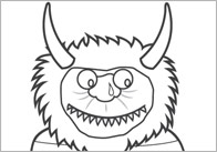 Early Learning Resources 'Where the Wild Things Are
