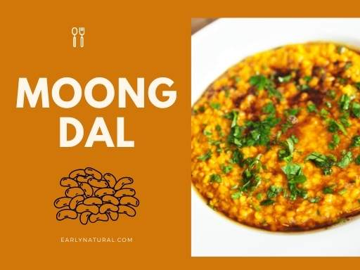 Moong Dal benefits and Recipes