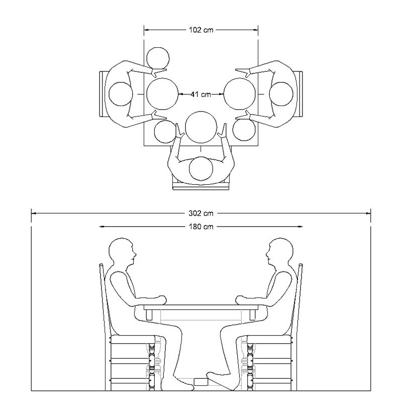 A Guide to Choosing the Ideal Dining Table Width