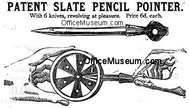 Small Pencil Sharpeners