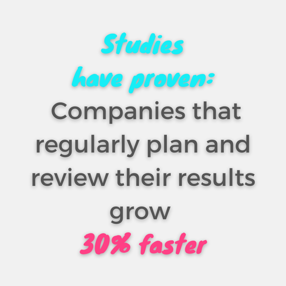 Business can grow companies 30% faster