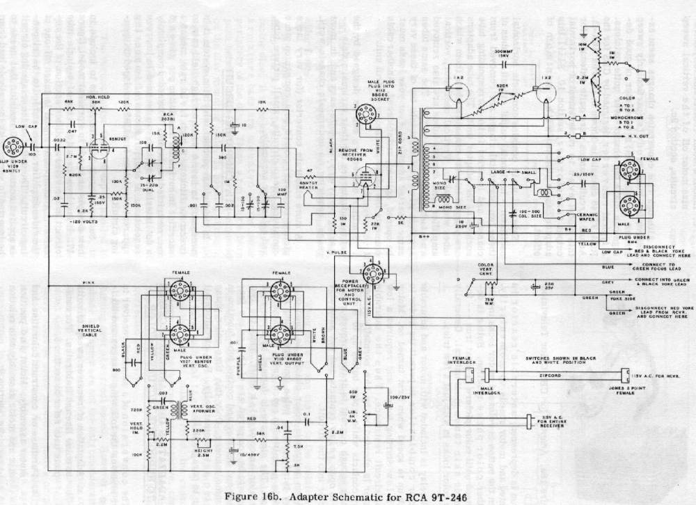 medium resolution of rx 41 adapter schematic 35