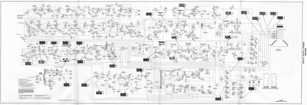 medium resolution of iu 816 schematic 35