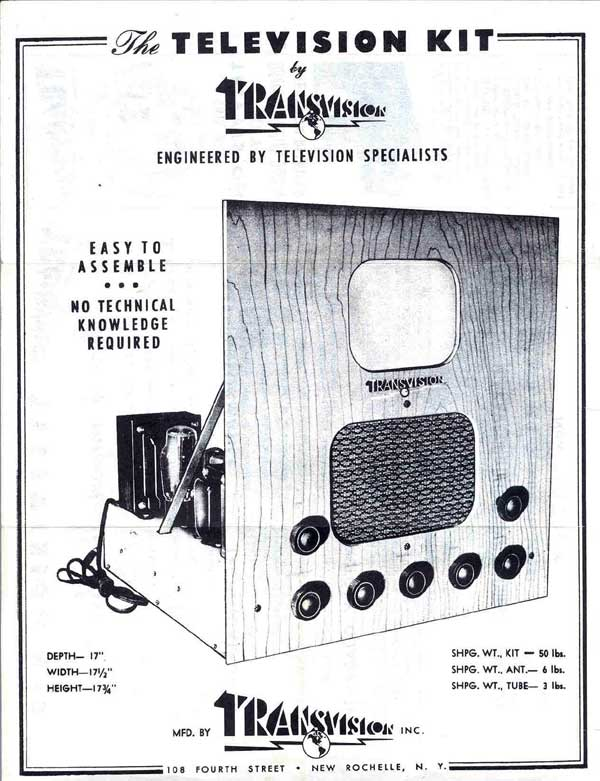 Transvision Advertisements
