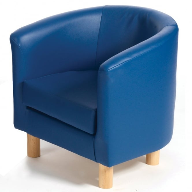 childrens chairs soft simple desk chair ritz children s armchair furniture from early years resources uk