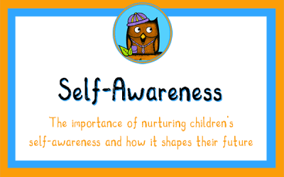 Empowering Children With Self-Awareness