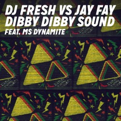 DJ Fresh Remix Artwork