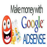 adsense - Create Free Blog and Earn Money