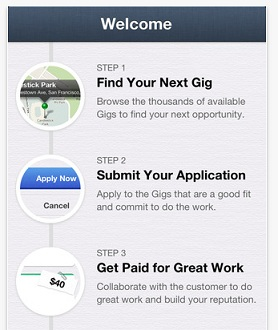 Apple iOS apps which pay real money and rewards