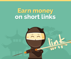 earn-money-on-short-links Make money by sharing links
