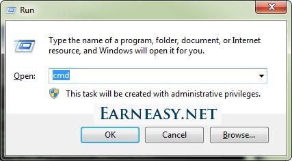 cmd-prompt windows