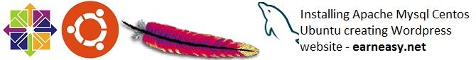 installing-apache-mysql-centos-ubuntu-creating-wordpress