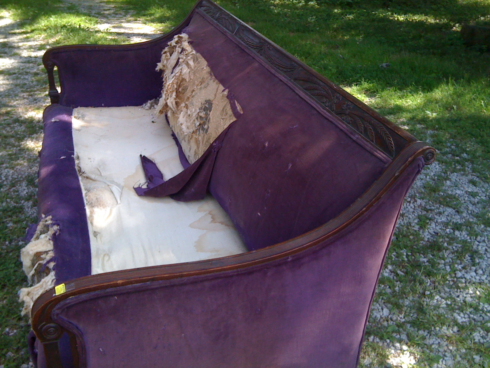 Weekend Yardsale Ing And My 25 Surprise Earnest Home Co