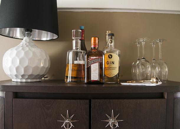 Home (Bar) Improvement – Earnest Home co.
