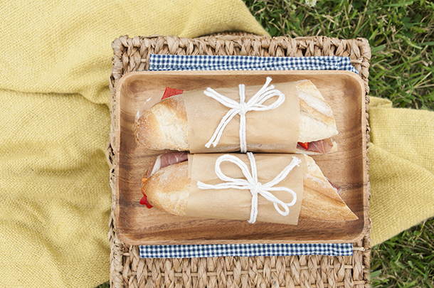 picnic fathers day