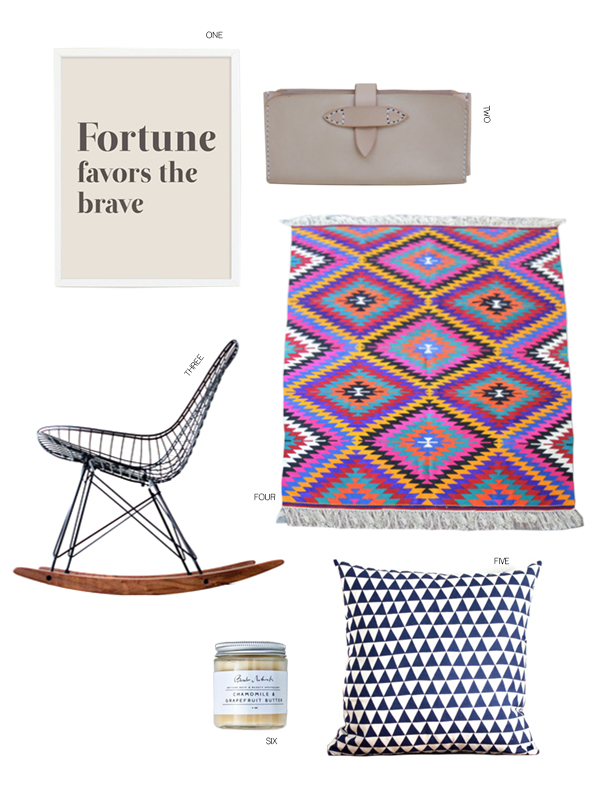 Friday Faves 1.31
