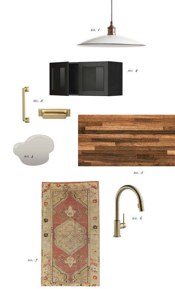 kitchen plan