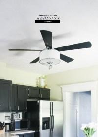 Kitchen Light Fan - Kitchen Design Ideas