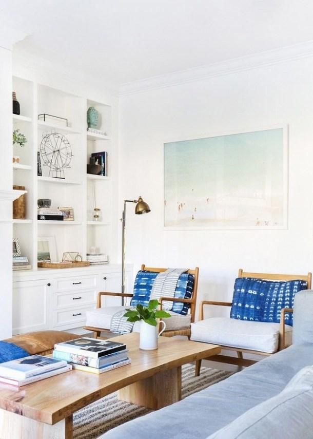 amber interiors - living room inspo