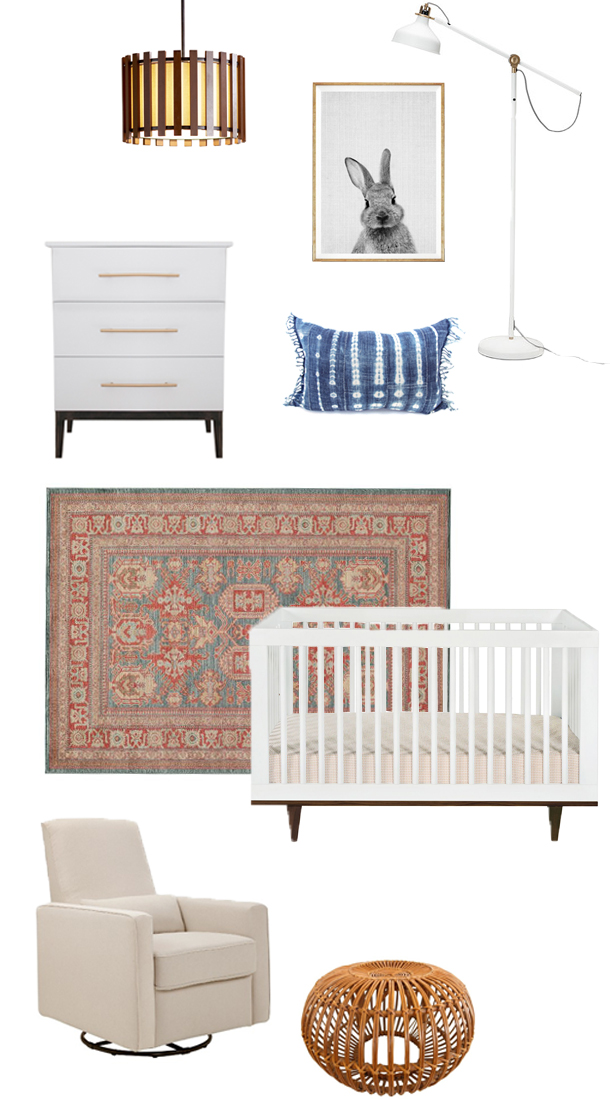 Nursery Plans update Roundup
