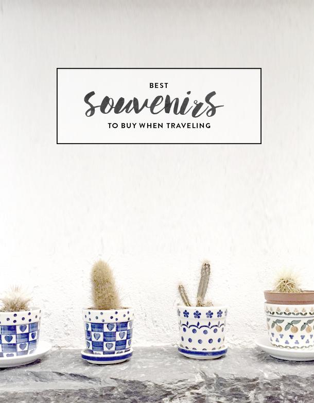 best-souviners