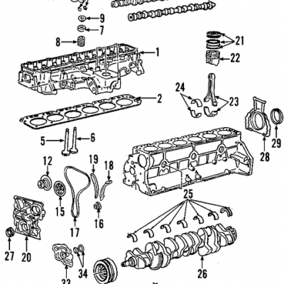 Chevy 350 Tpi Wiring Diagram Chevy 350 TPI Vacuum Routing