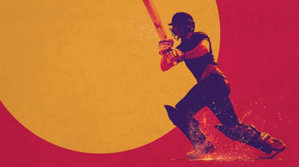 ECB T20 Blast 2017. Earnie creative design