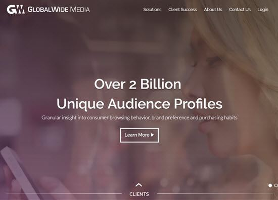 GlobalWide Media CPA Affiliate Networks