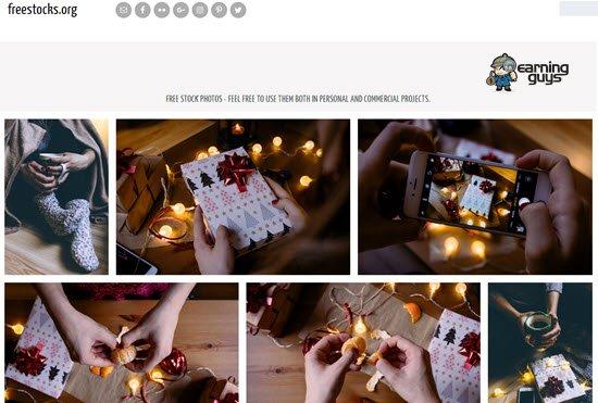 Freestocks free stock photo sites
