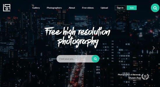 Life of Pix copyright free images