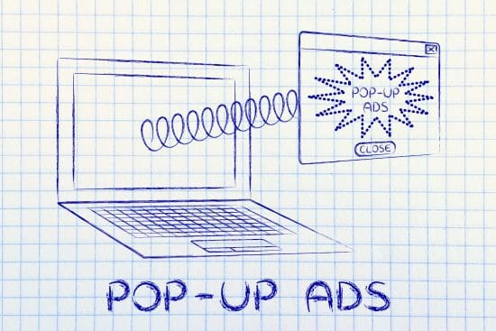 Pop-Up Ads Affiliate Traffic Sources