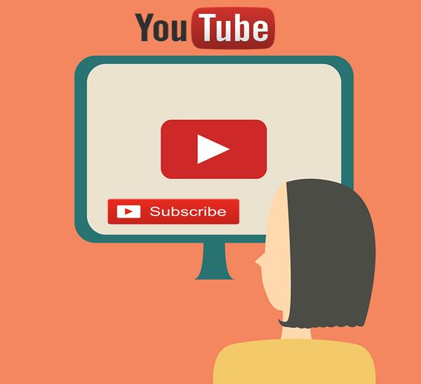 Start YouTube Channel