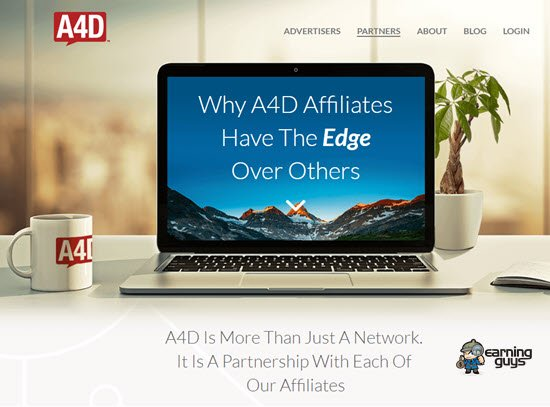 A4D Best CPA Network