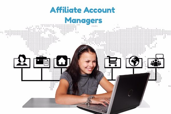 Relationships with Affiliate Account Manager