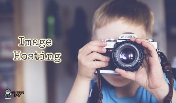 Best Free Image Hosting Sites