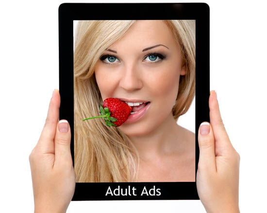 Adult Traffic Source for Affiliate