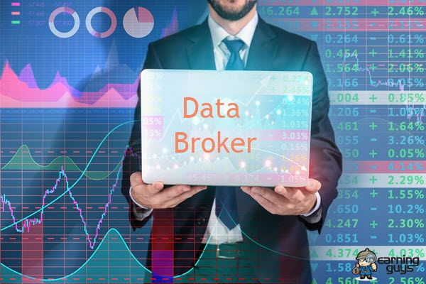 What are Data Brokers