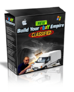 Build Your eBay Empire Now