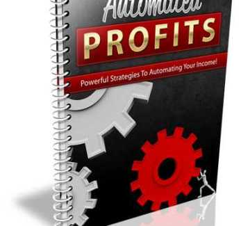 Automated Profits