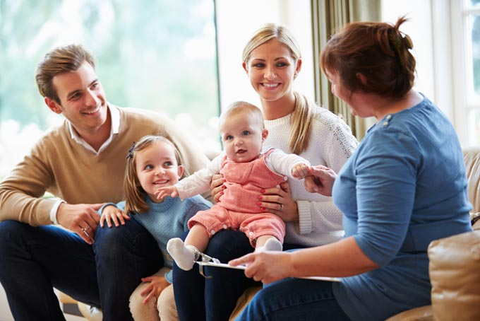 How to Become a Child and Family Social Worker