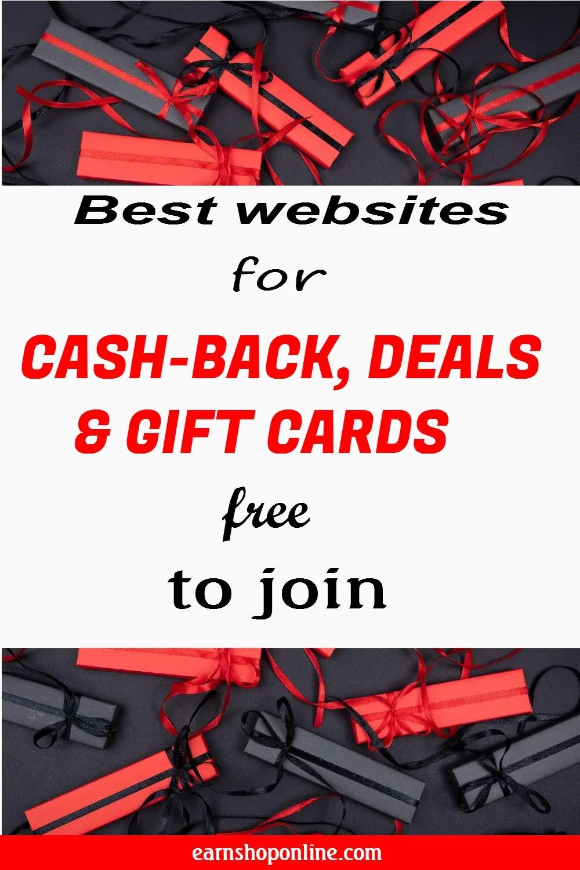 bestwebsitescashbackdealsgiftcards