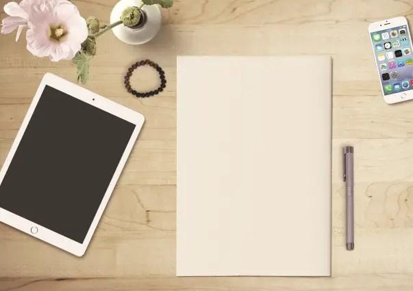paper writer iphone
