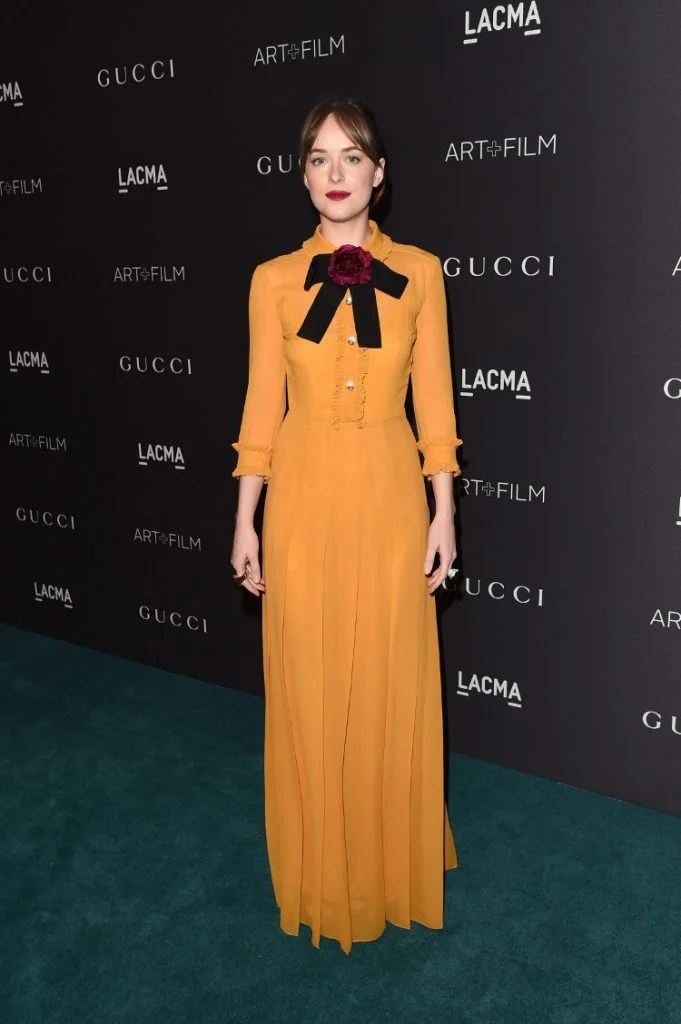 8 Hottest Dakota Johnson Pics The Fifty Shades Star Looks Stunning on the Red Carpet