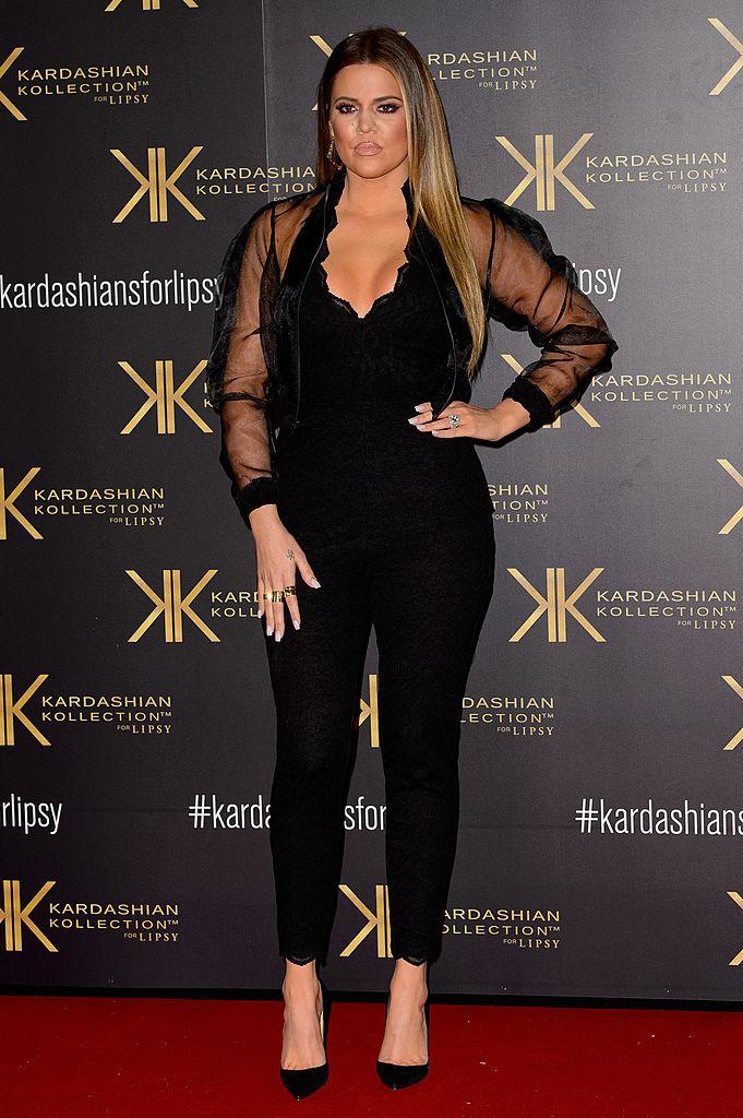 Khloe Flaunts Her Revenge Body 10 Khloe Kardashian Hot