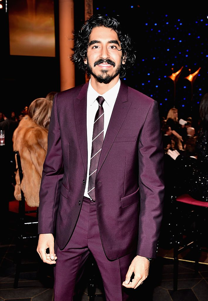 Dev Patel Wiki Everything You Need to Know About the
