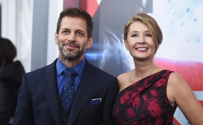Zack Snyder S Upcoming Projects The Filmmaker Continues